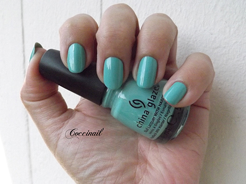 Aquadelic - China Glaze