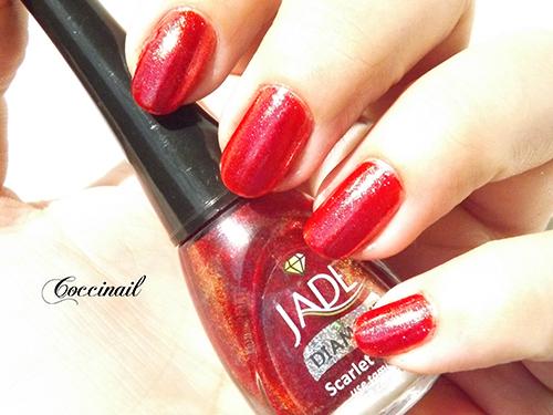 Scarlet - Jade