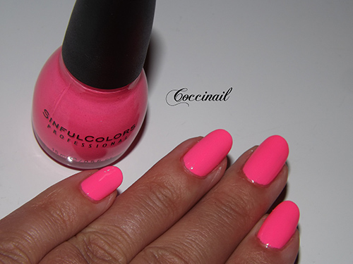 Sinful colors Neon 920 (2/6)