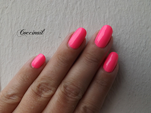 Sinful colors Neon 920 (5/6)