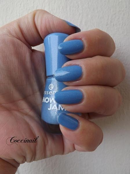Essence  - Goofy blue