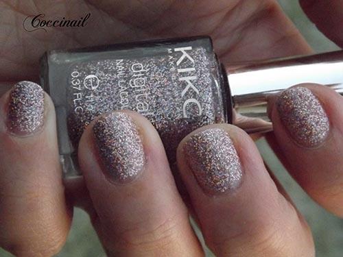 Intuitive Pink n°437 - Kiko