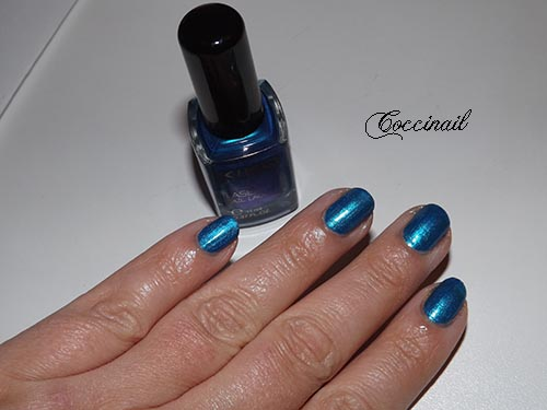Kiko Laser Psichedelic Blue