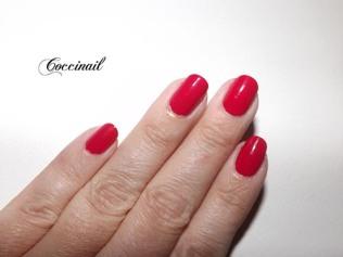 Kiko Quick Dry - n°806 Crimson red