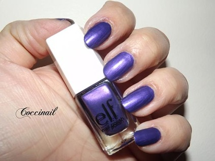 Purple dream - ELF