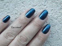 Unforgretably Blue - OPI