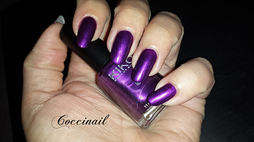Kiko Pearly Orchid