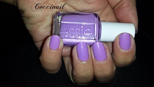 Sittin pretty - Essie
