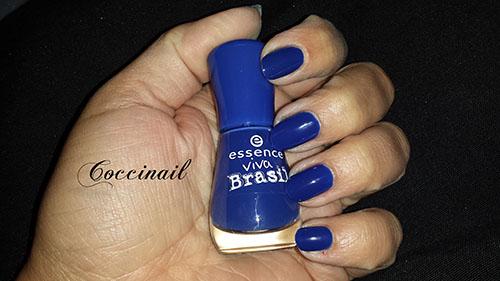 Cool Azul - Essence