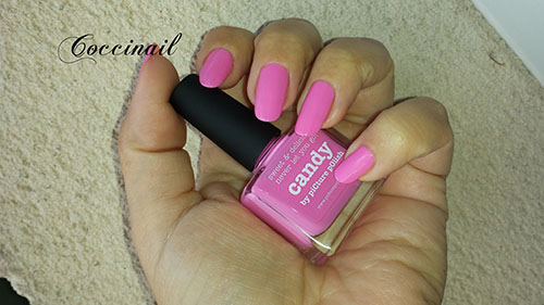 Candy Picture Polish
