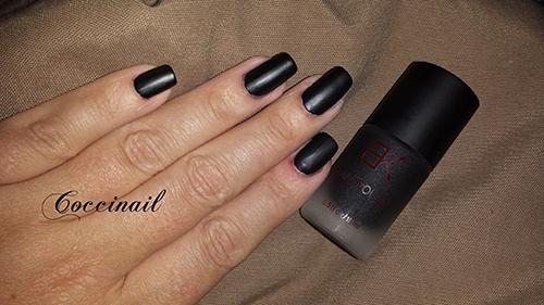 noir matte - BK