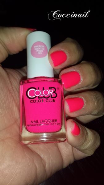 Sweet Getaway - Color Club