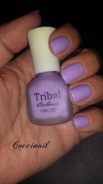 Tribal Colours n°6 -- Neejolie.fr