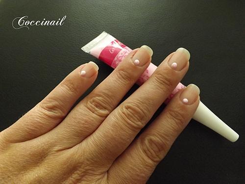 Crème à cuticules - Neejolie.fr