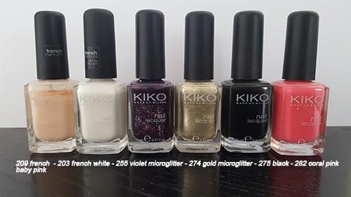 KIKO - 1 euro pièce