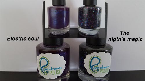 PIPE DREAM POLISH - 10 euros pièce